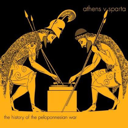 peloponnesian war vs The peloponnesian war 431-404 bce was in greece between two alliances of city-states - the athenian empire and the peloponnesian league of cities in the peloponnese peninsula led by sparta athens.